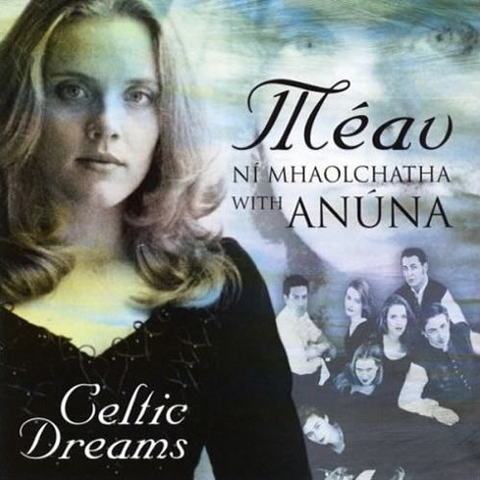 Meav Ni Mhaolchatha with Anuna - Celtic Dreams