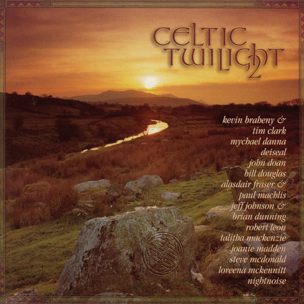 Various Artists - Celtic Twilight 2