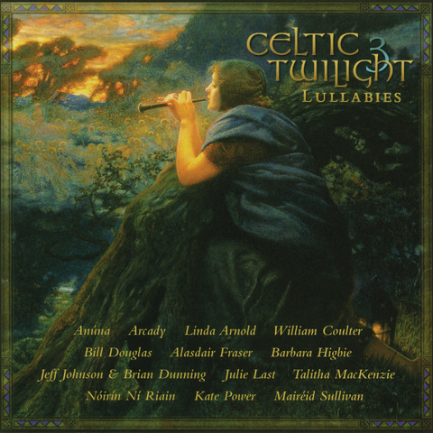 Various Artists - Celtic Twilight 3: Lullabies