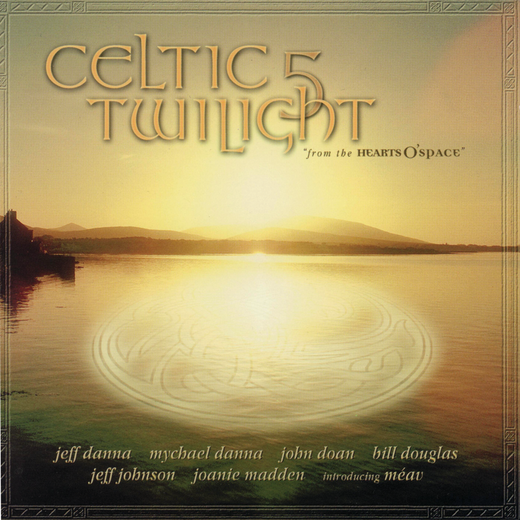 Various Artists - Celtic Twilight 5