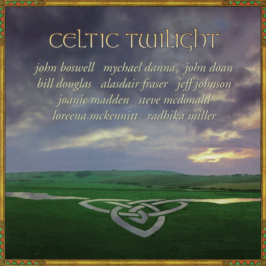 Various Artists - Celtic Twilight