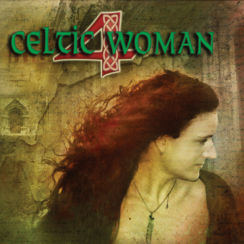 Various Artists - Celtic Woman 4