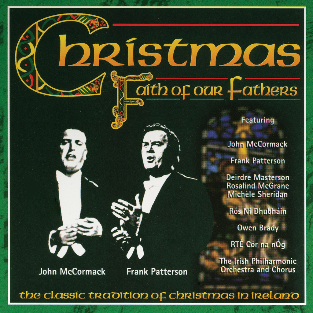 Various Artists - Christmas: Faith of Our Fathers