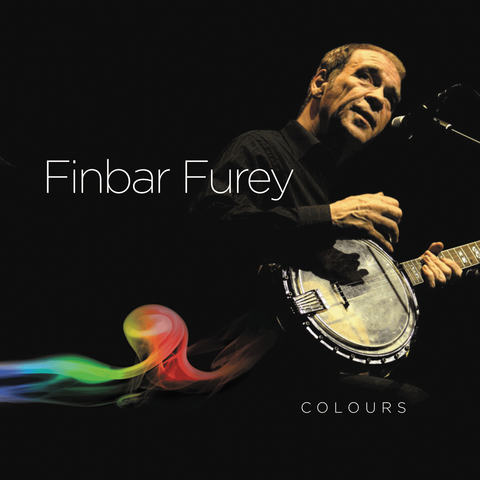 Finbar Furey - Colours