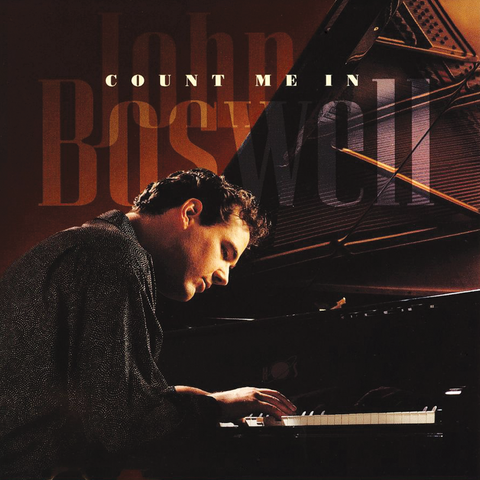 John Boswell - Count Me In
