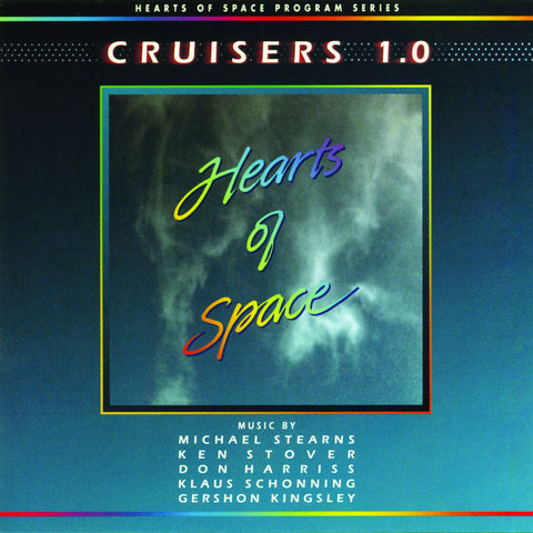 Various Artists - Cruisers 1.0