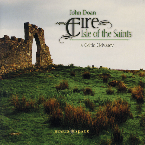 John Doan - Eire: Isle of the Saints