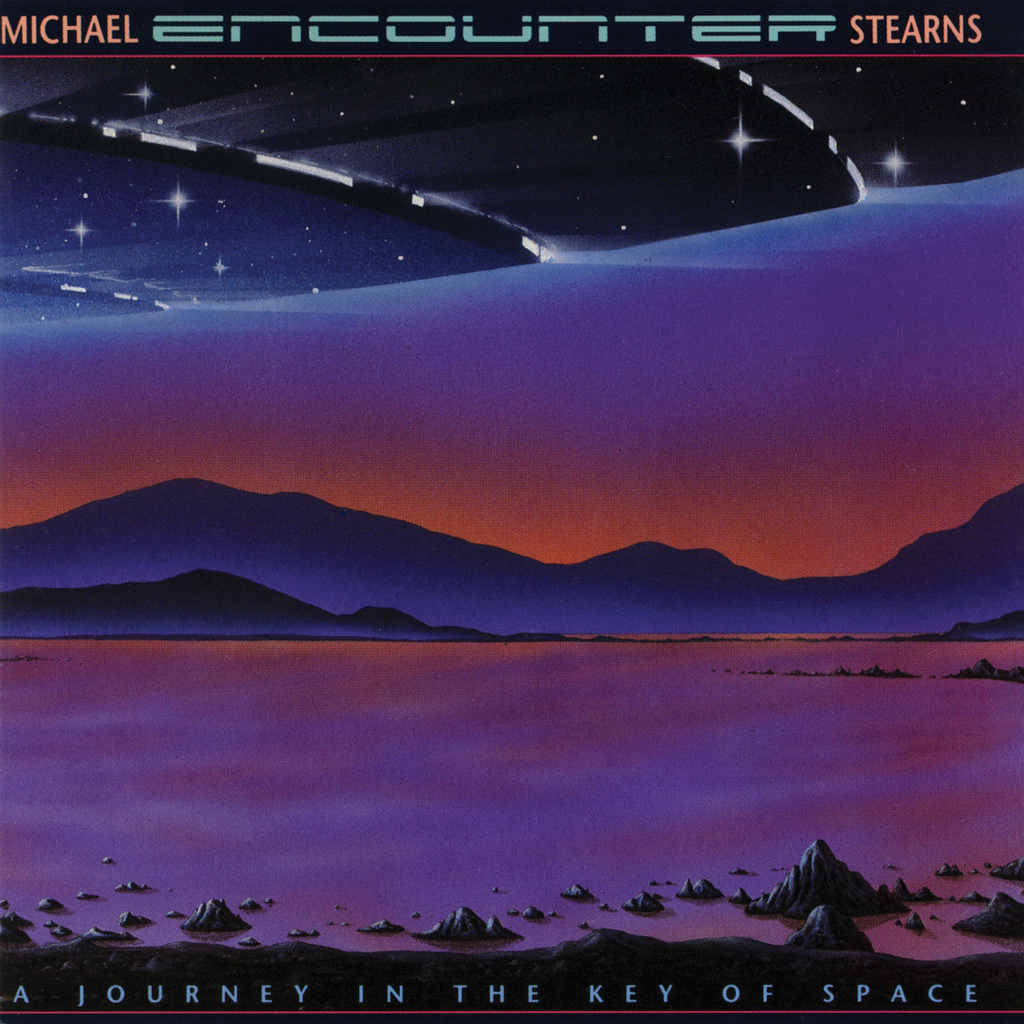 Michael Stearns - Encounter