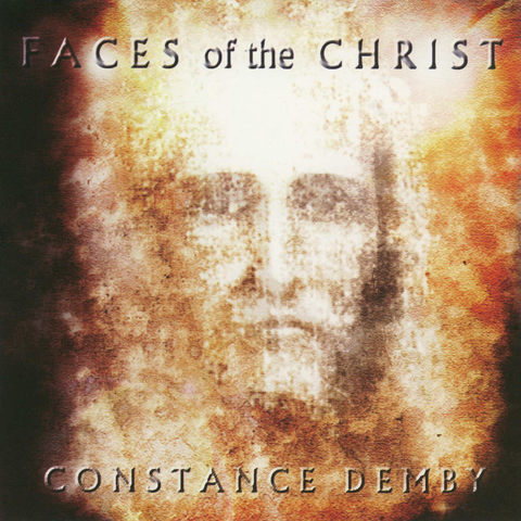 Constance Demby - Faces of Christ