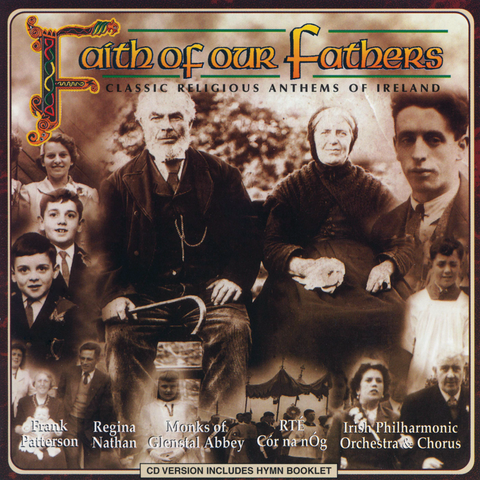 Various Artists - Faith of our Fathers