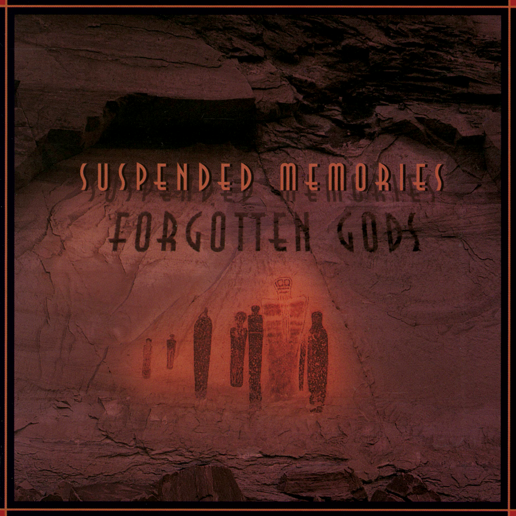 Suspended Memories - Forgotten Gods