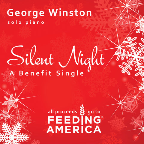 George Winston - Silent Night: A Benefit Single