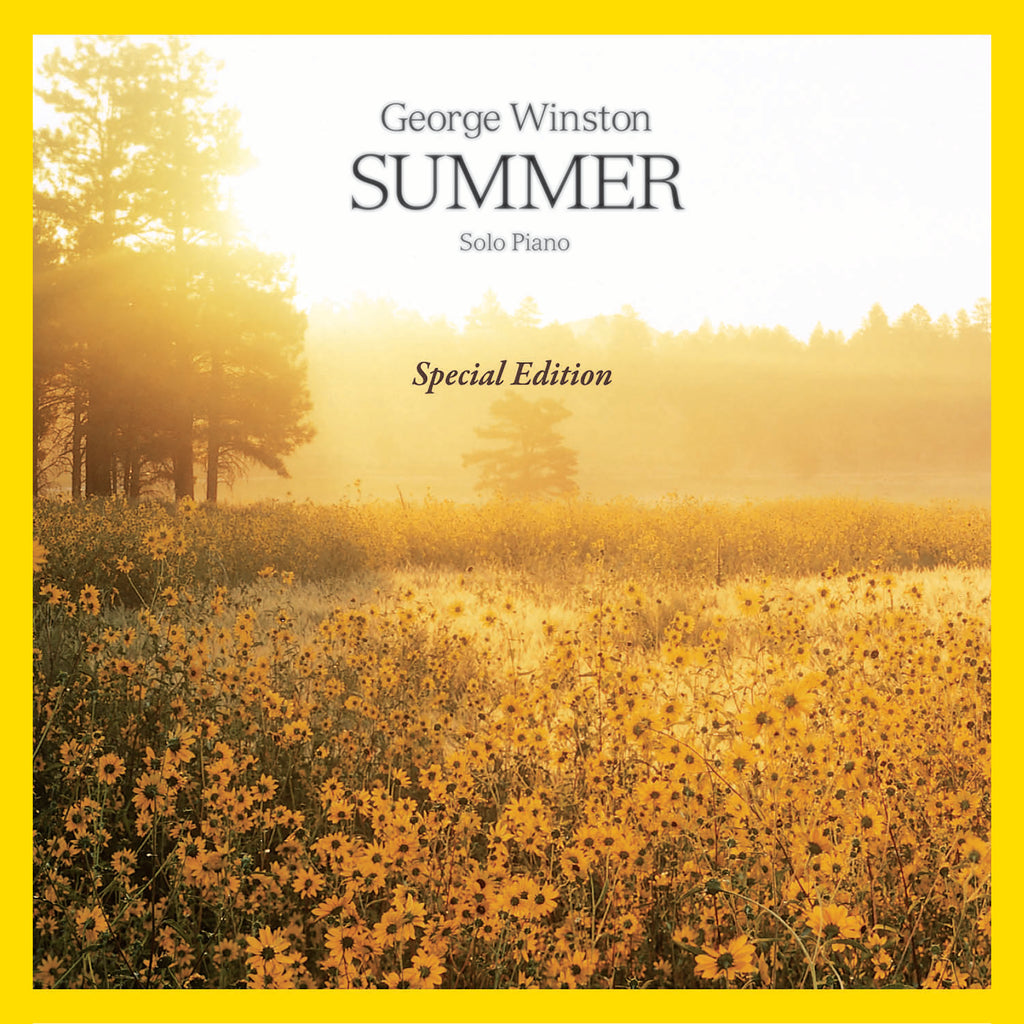 George Winston - Summer: Special Edition