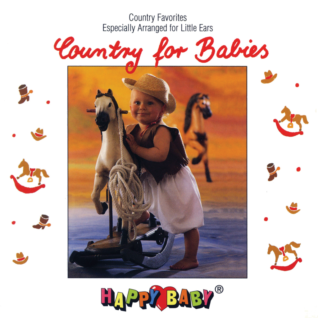 Happy Baby - Country for Babies