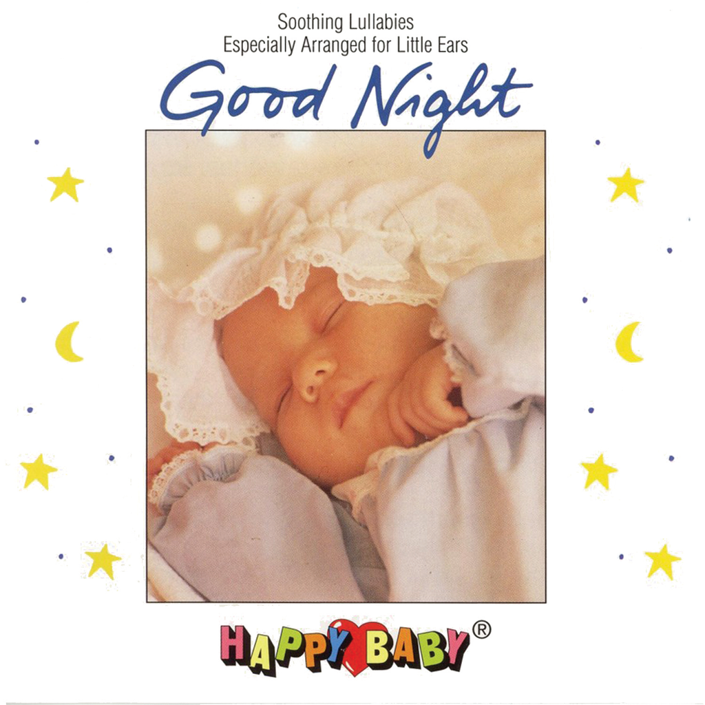 Happy Baby - Good Night