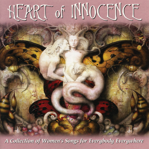 Various Artists - Heart of Innocence