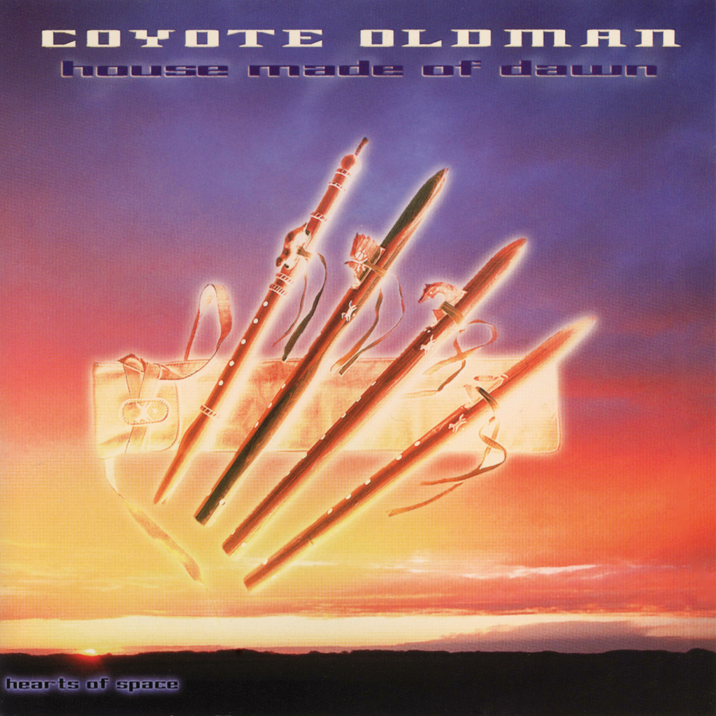 Coyote Oldman - House Made of Dawn