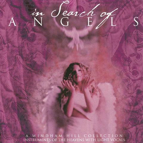 Various Artists - In Search Of Angels