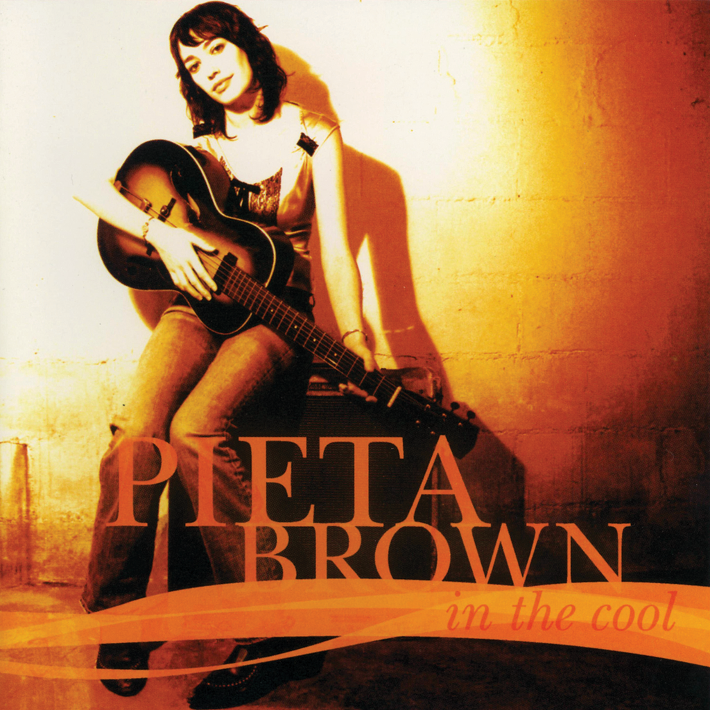 Pieta Brown - In the Cool