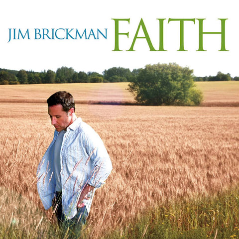 Jim Brickman - Faith