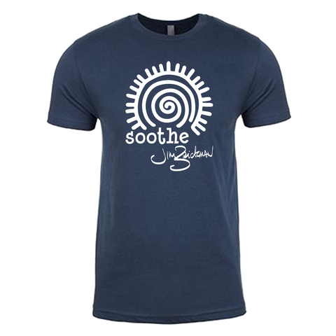 Jim Brickman - Soothe T-Shirt