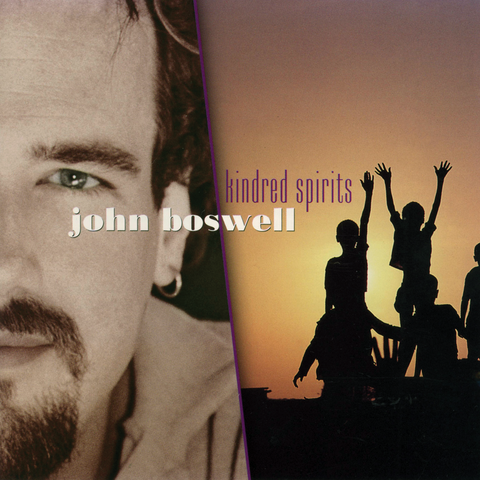 John Boswell - Kindred Spirits