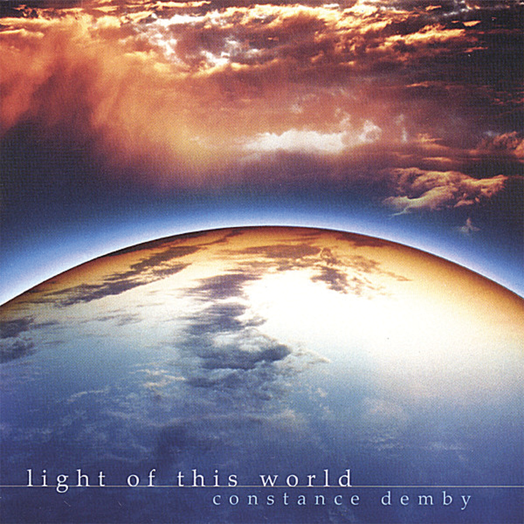 Constance Demby - Light of this World