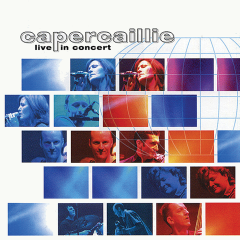 Capercaillie - Live In Concert