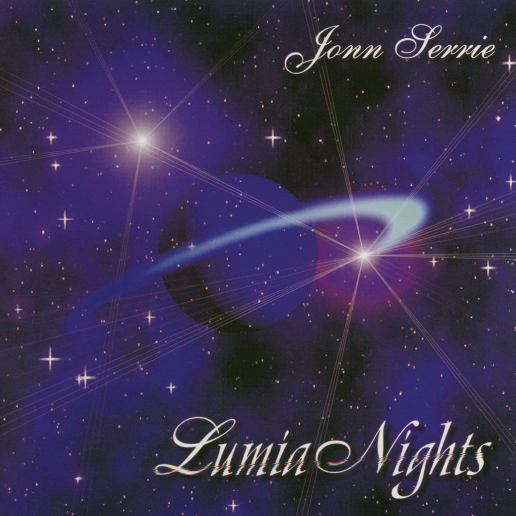 Jonn Serrie - Lumia Nights