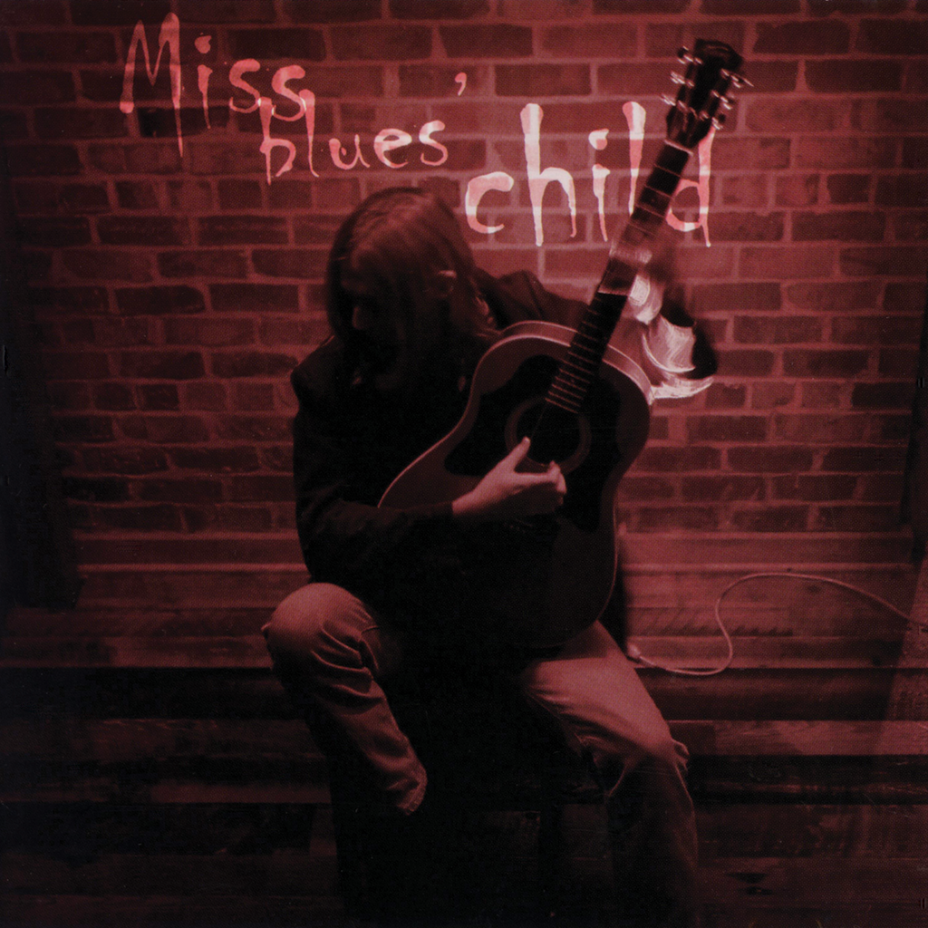 Eli Cook - Miss Blues'es Child