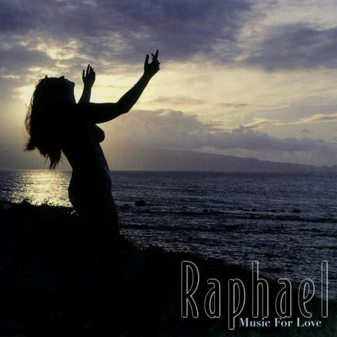 Raphael - Music For Love
