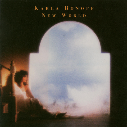 Karla Bonoff - New World