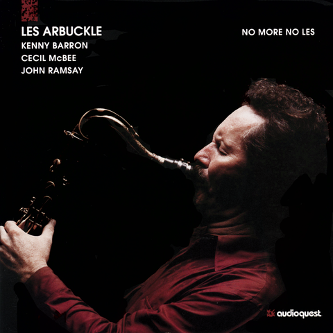 Les Arbuckle - No More No Les