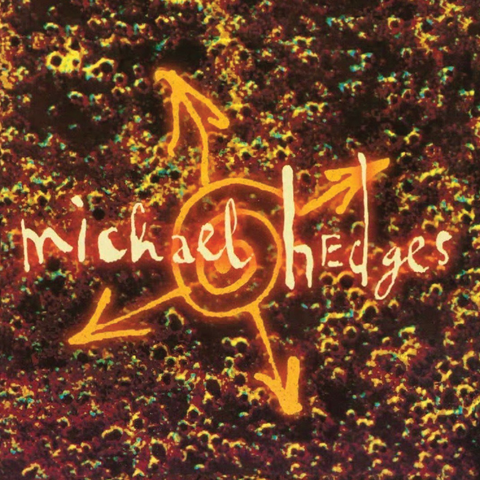 Michael Hedges - Oracle