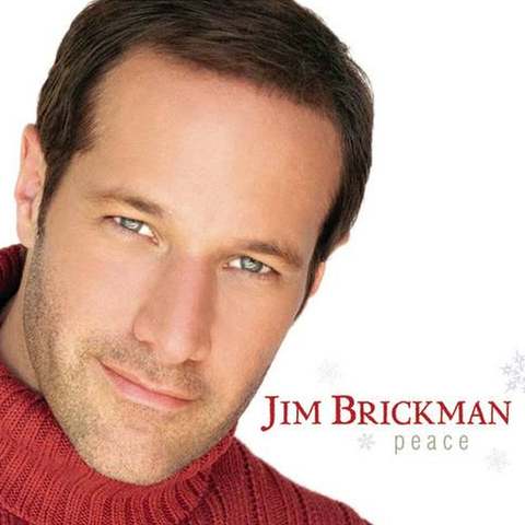 Jim Brickman - Peace