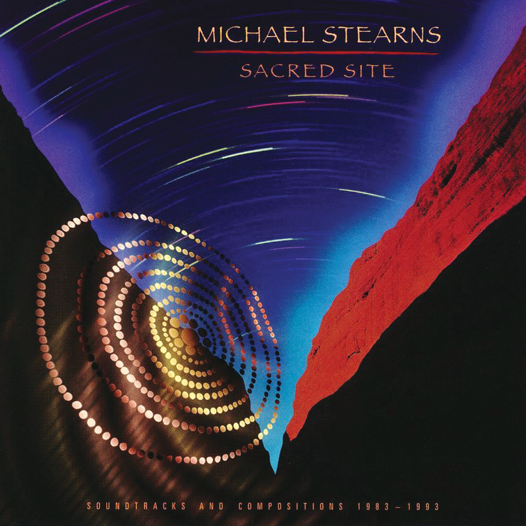 Michael Stearns - Sacred Site