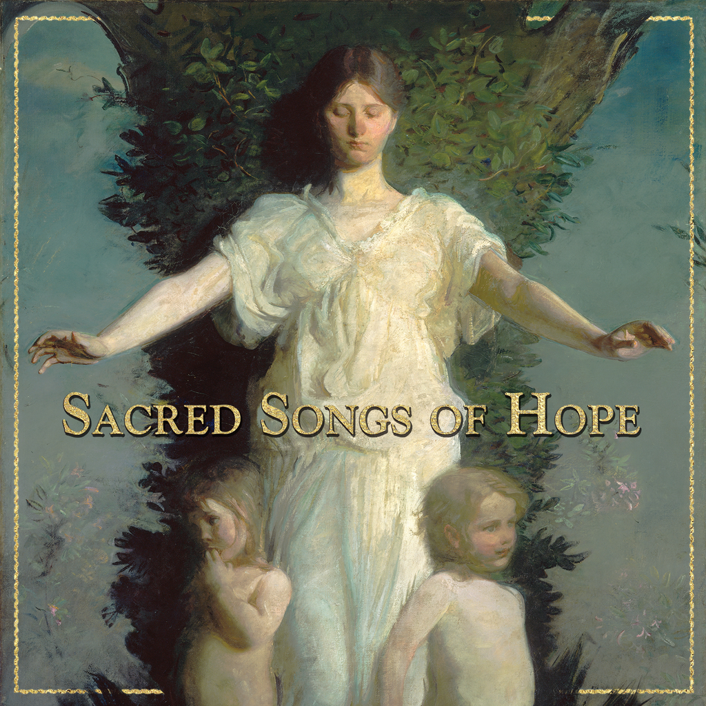 Various Artists - Sacred Songs of Hope