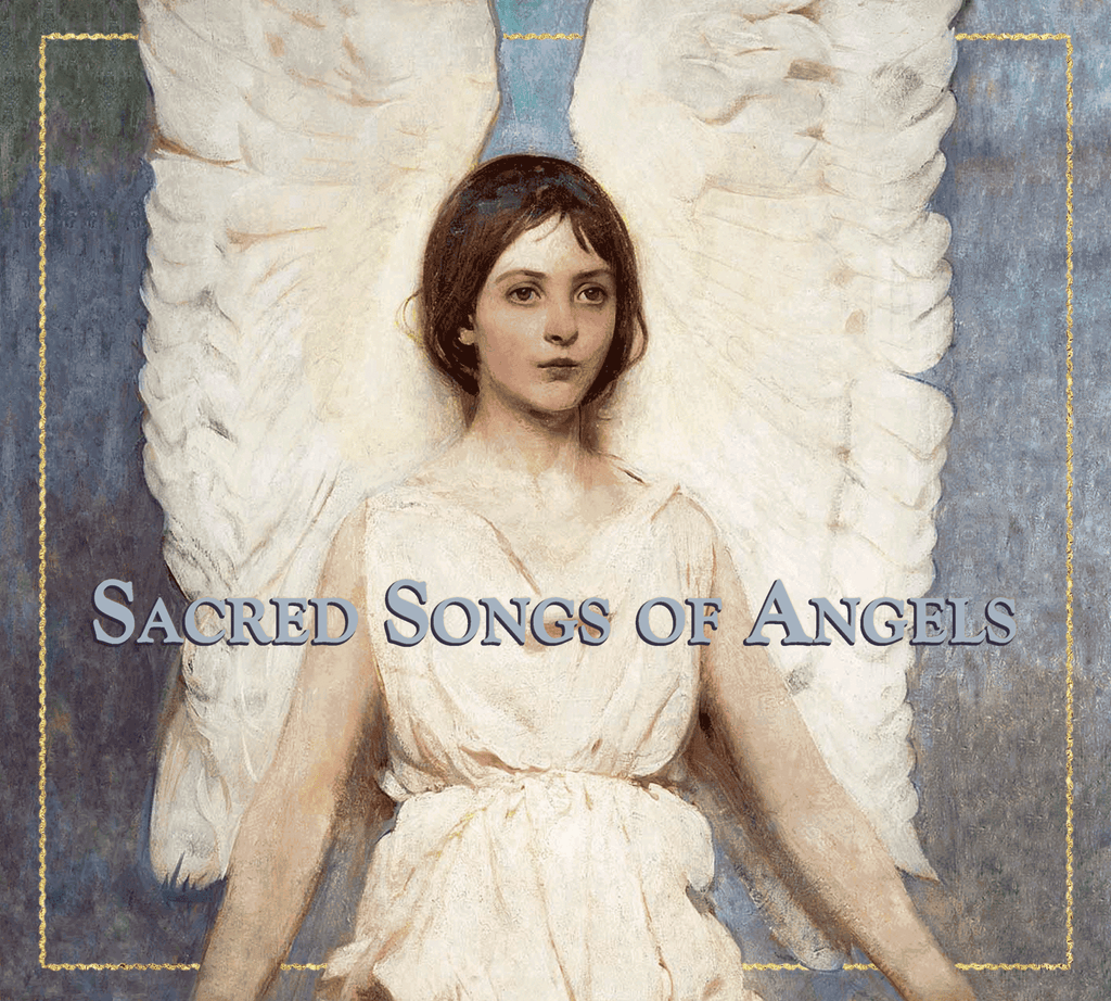 Various Artists - Sacred Songs of Angels