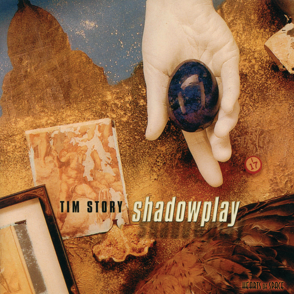 Tim Story - Shadowplay