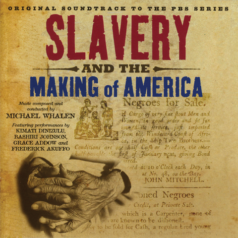 Michael Whalen - Slavery and the Making of America