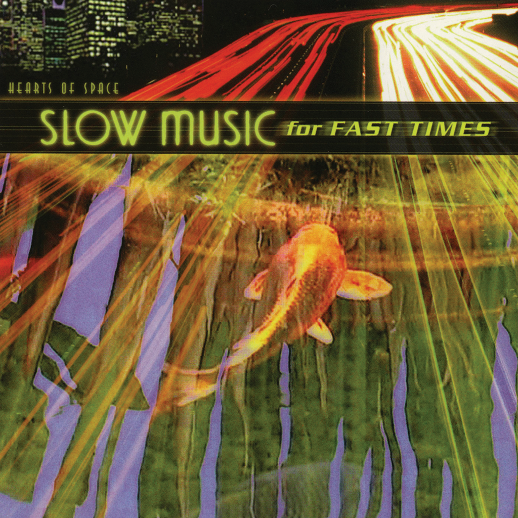 Various Artists - Slow Music for Fast Times