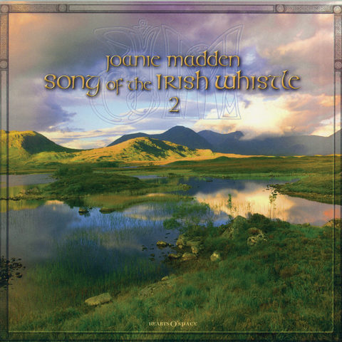Joanie Madden - Song of the Irish Whistle, Vol. 2