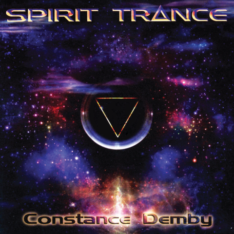 Constance Demby - Spirit Trance