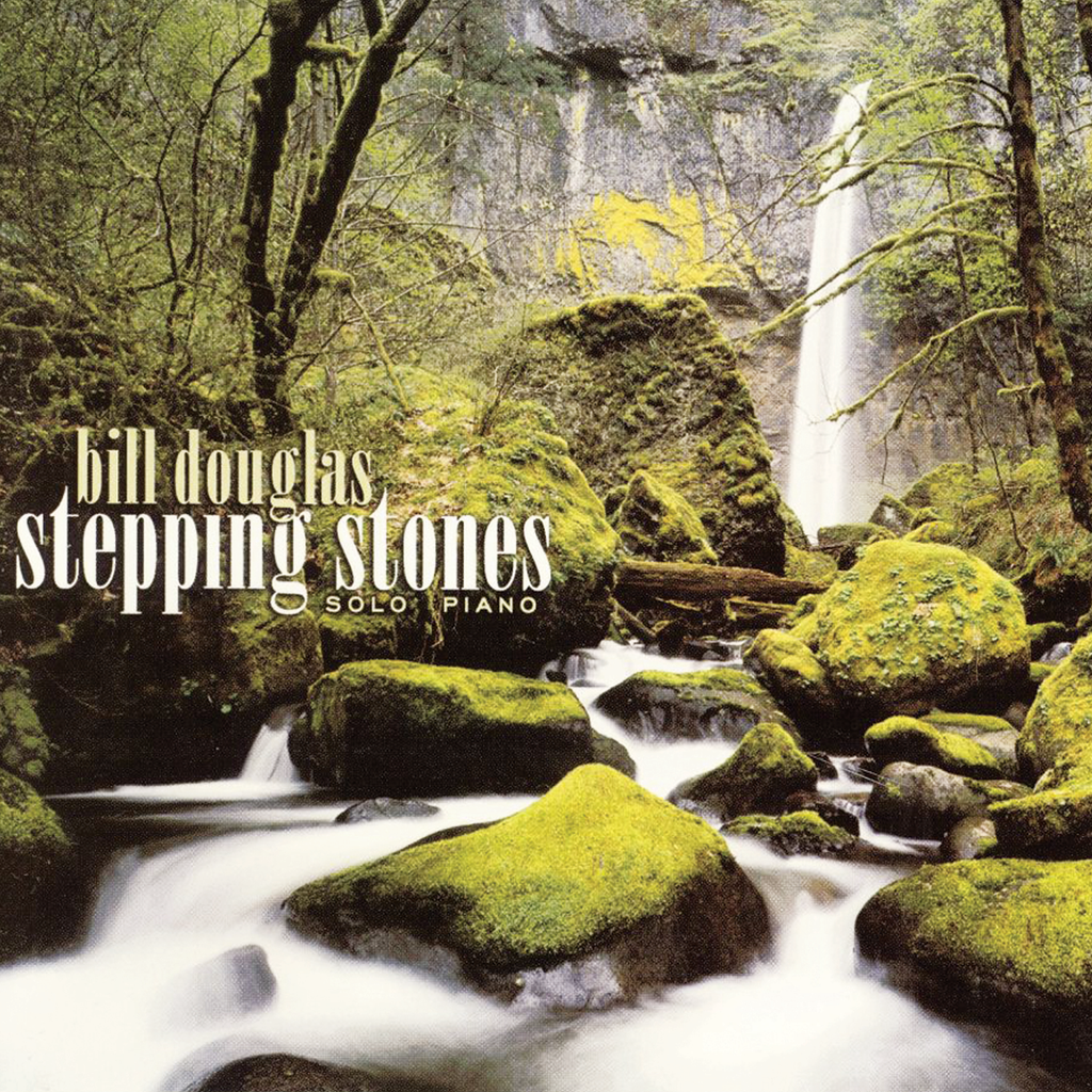 Bill Douglas - Stepping Stones