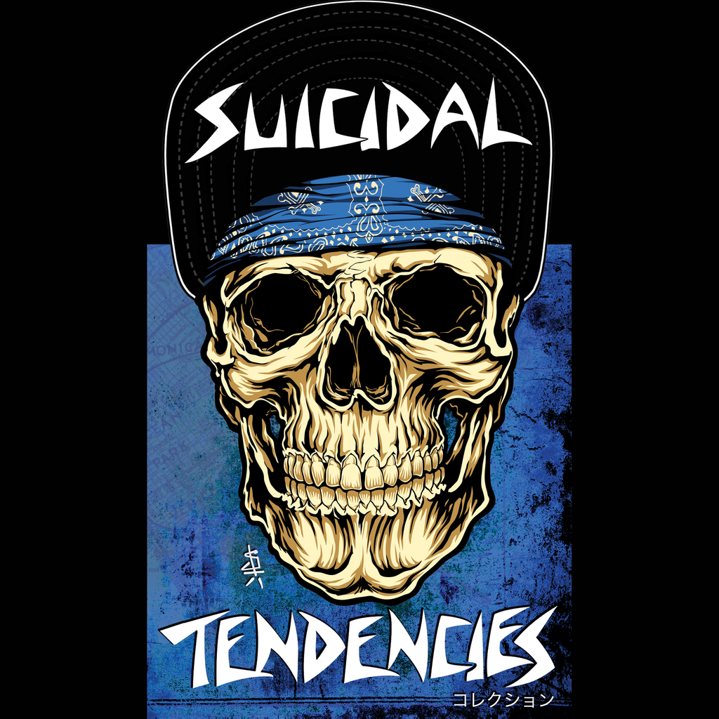 c890ed2762c5d0 Suicidal Tendencies - Collection – Valley Entertainment