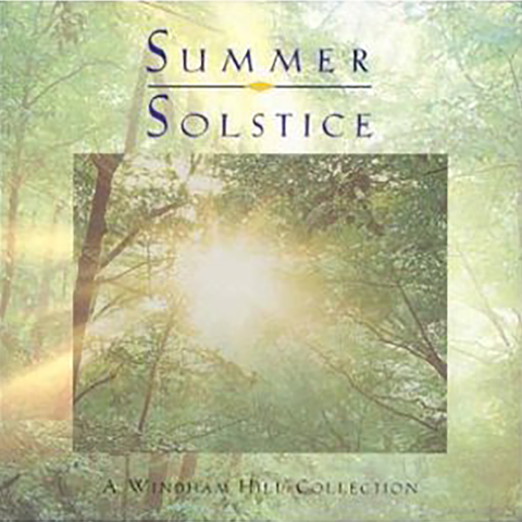 Various Artists - Summer Solstice: A Windham Hill Collection