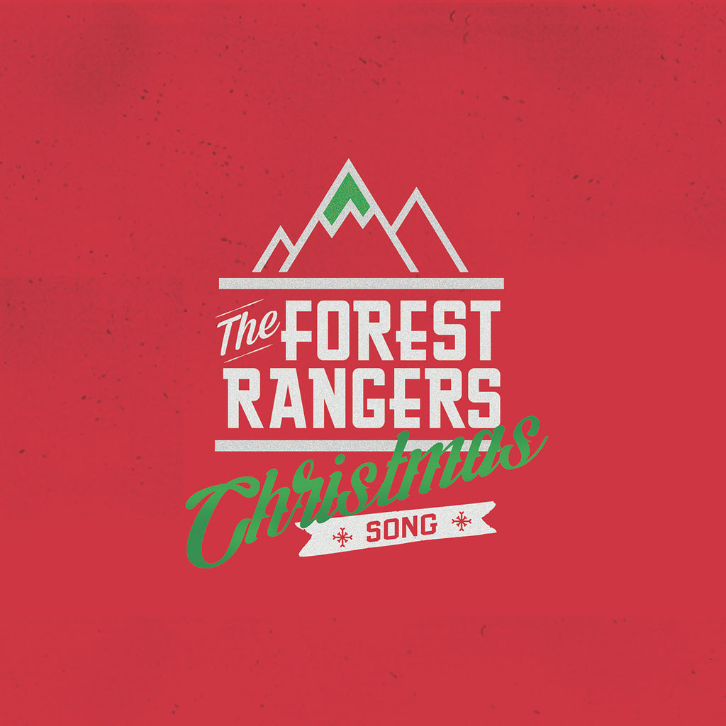 The Forest Rangers feat. Billy Valentine & Audra Mae - Christmas Song