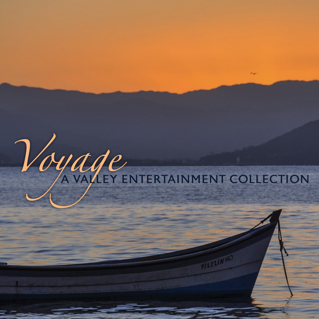 Voyage: A Valley Entertainment Collection [FREE]