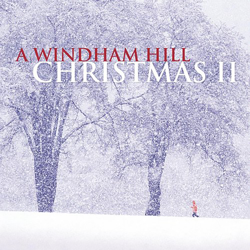 Various Artists - Windham Hill Christmas II