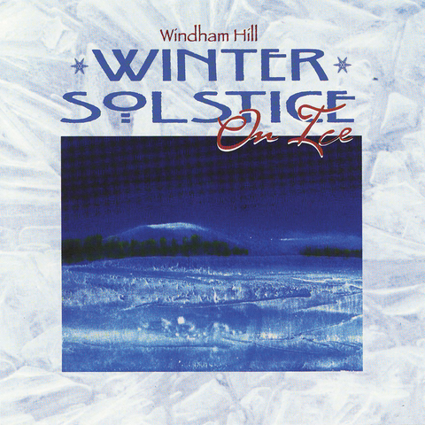 Various Artists - Winter Solstice on Ice